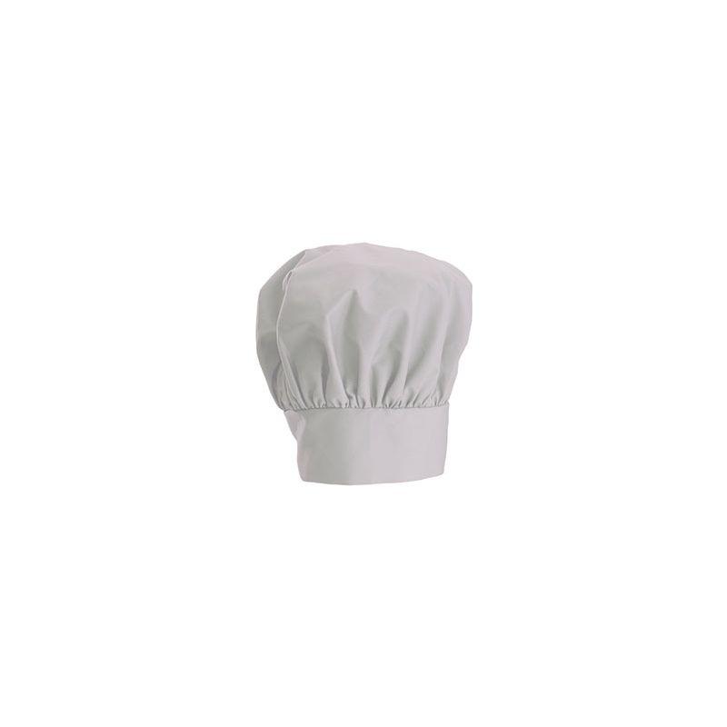 Chef Hat, 13 inches, Velcro Closure, White