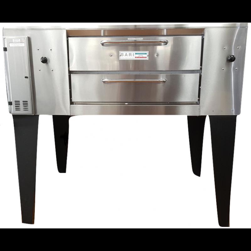 Bari Single Oven B-480