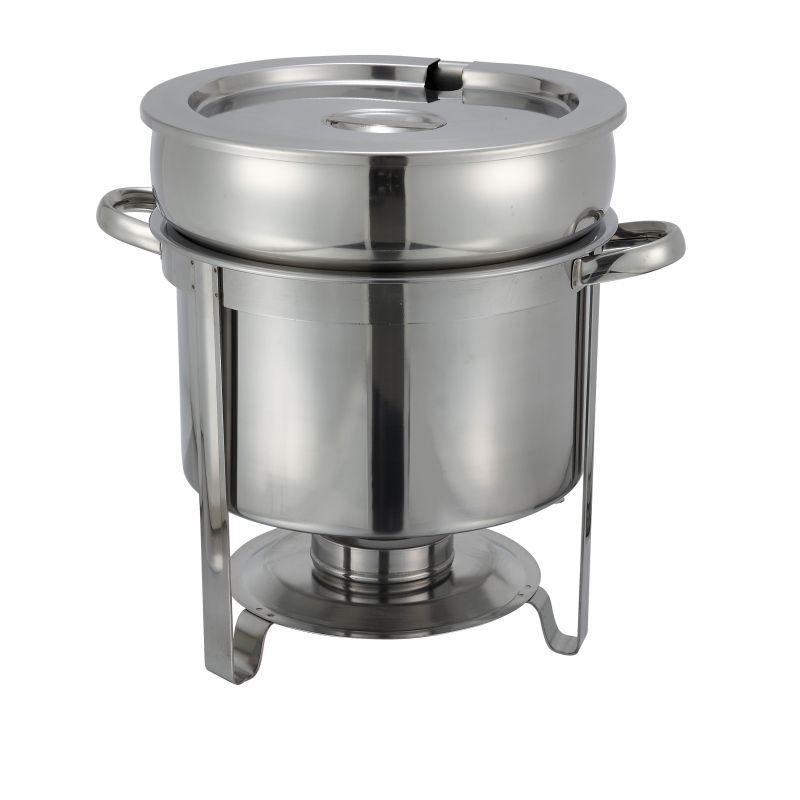 11qt S/S Soup Warmer