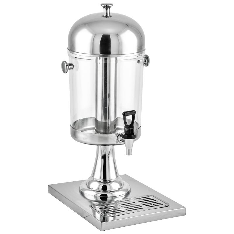 Single Juice Dispenser, 7-1/2qt
