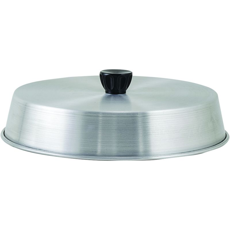 10 inches Basting Cover, Alu