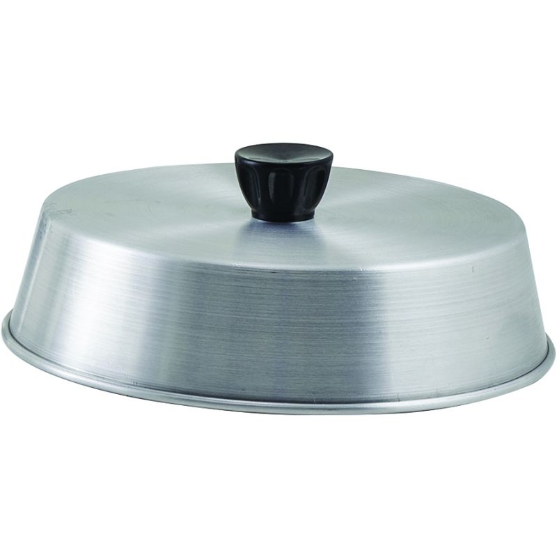 8 inches Basting Cover, Alu