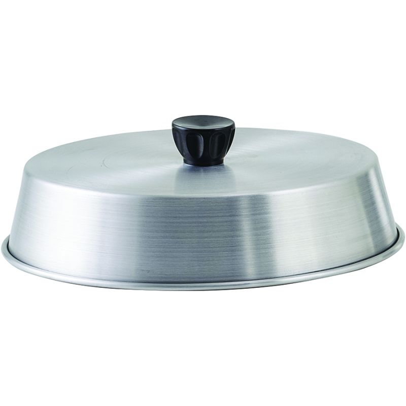 9 inches Basting Cover, Alu