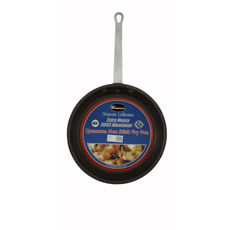 7 inches Alu Fry Pan, Majestic, Non-stick