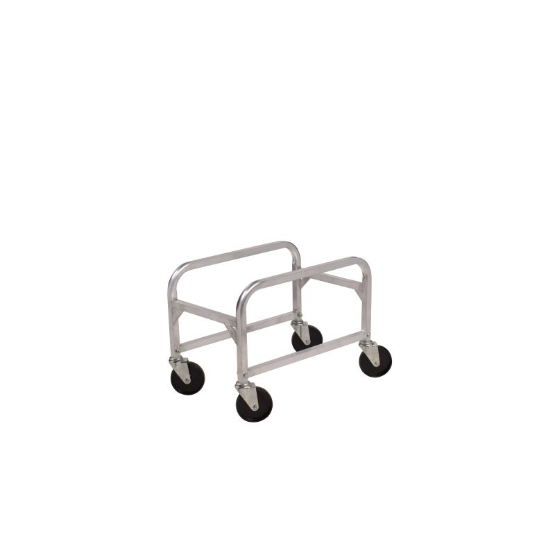Lug Box Cart, Alu