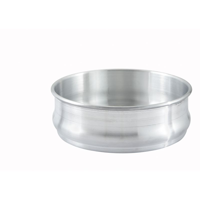 Stackable Dough Pan, 96oz, Alu