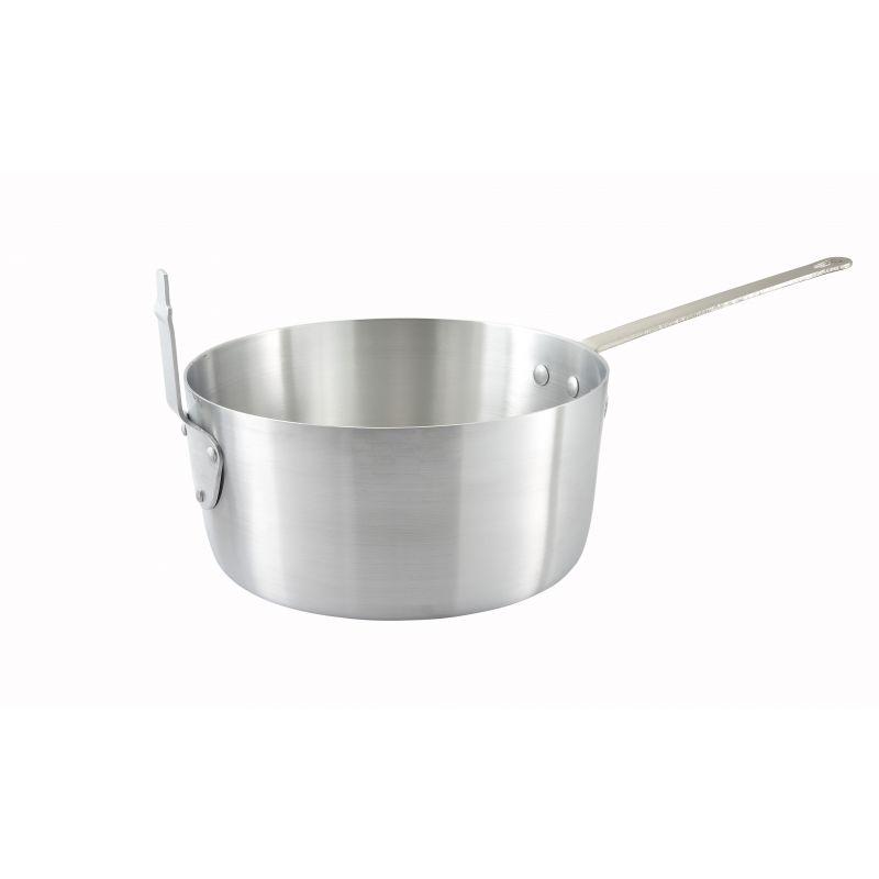 10qt Alu Fryer/Pasta Pan
