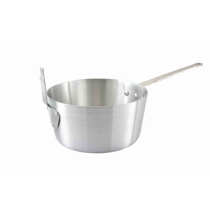 7qt Alu Fryer/Pasta Pan