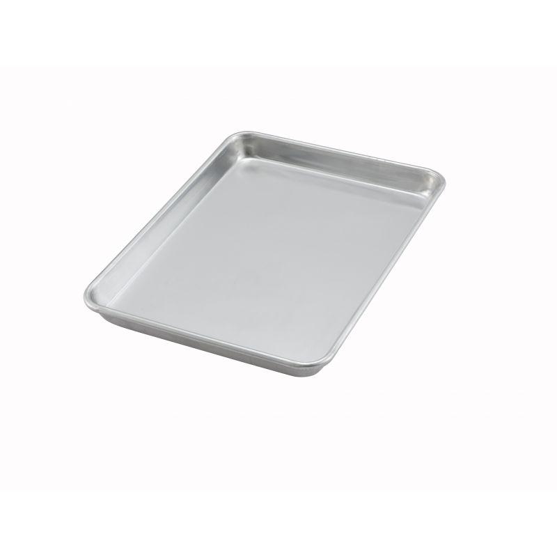 9.5 inches x 13 inches Alu Sheet Pan, 20 Gauge
