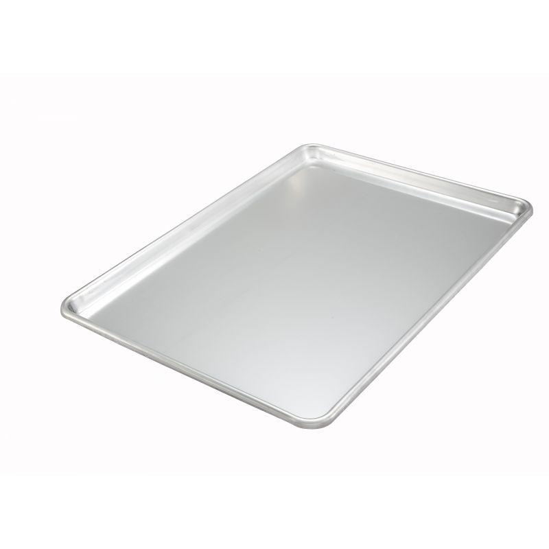 18 inches x 26 inches Alu Sheet Pan, 12 Gauge, NSF