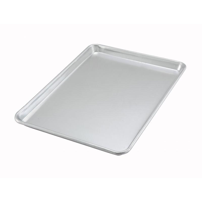 13 inches x 18 inches Alu Sheet Pan, 20 Gauge