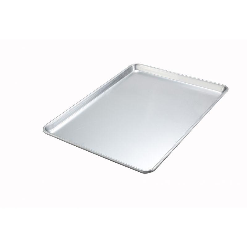 16 inches x 22 inches Alu Sheet Pan, 19 Gauge