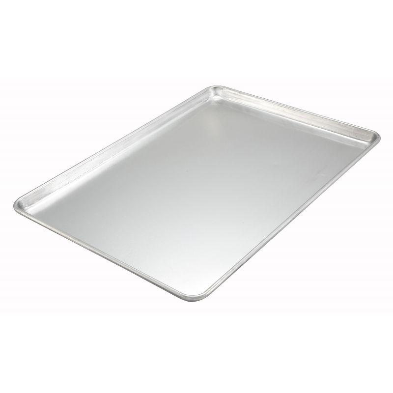 13 inches x 18 inches Alu Sheet Pan, 18 Gauge