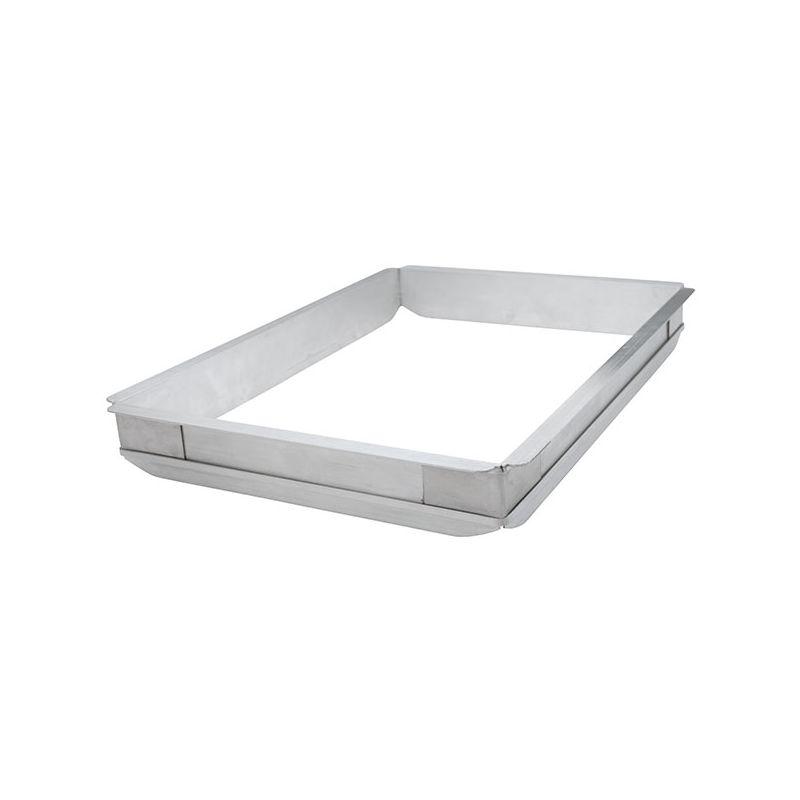 Sheet Pan Extender, Full-size, Alu