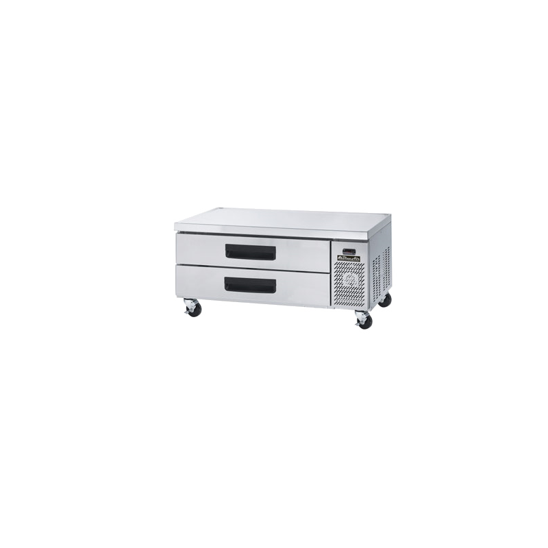 Refrigerated Chef Base 2 Drawers