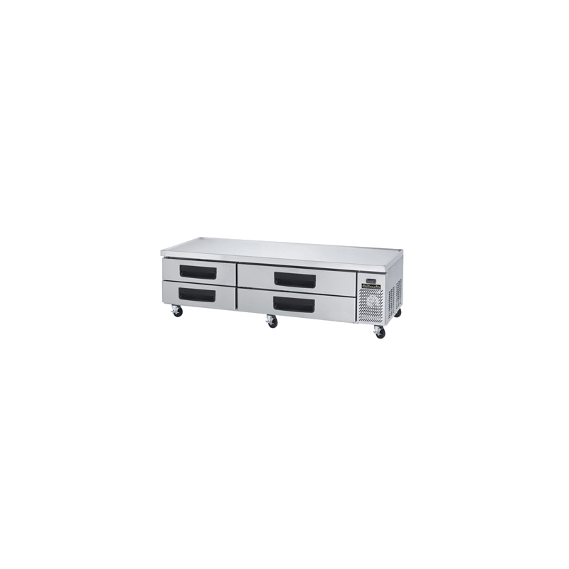Refrigerated Chef Base 4 Drawers