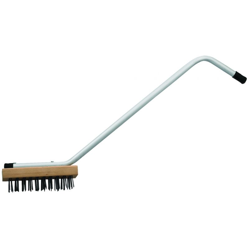 Broiler Brush, 8 inches Hdl