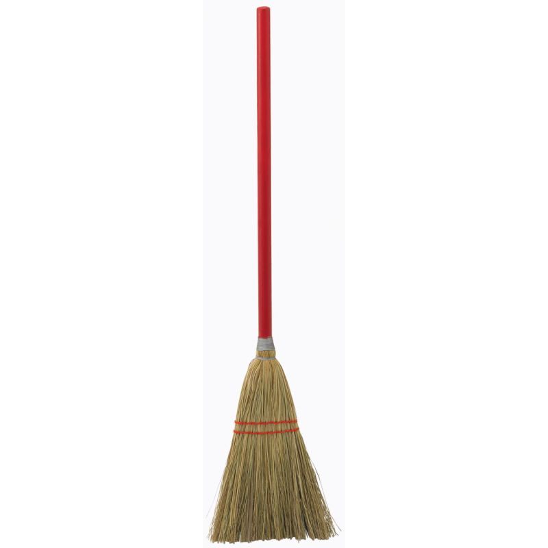 34 inches Broom, Wooden Hdl