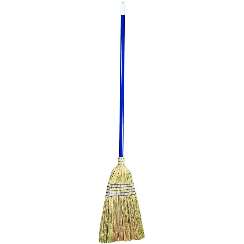 55 inches Broom, Metal Hdl