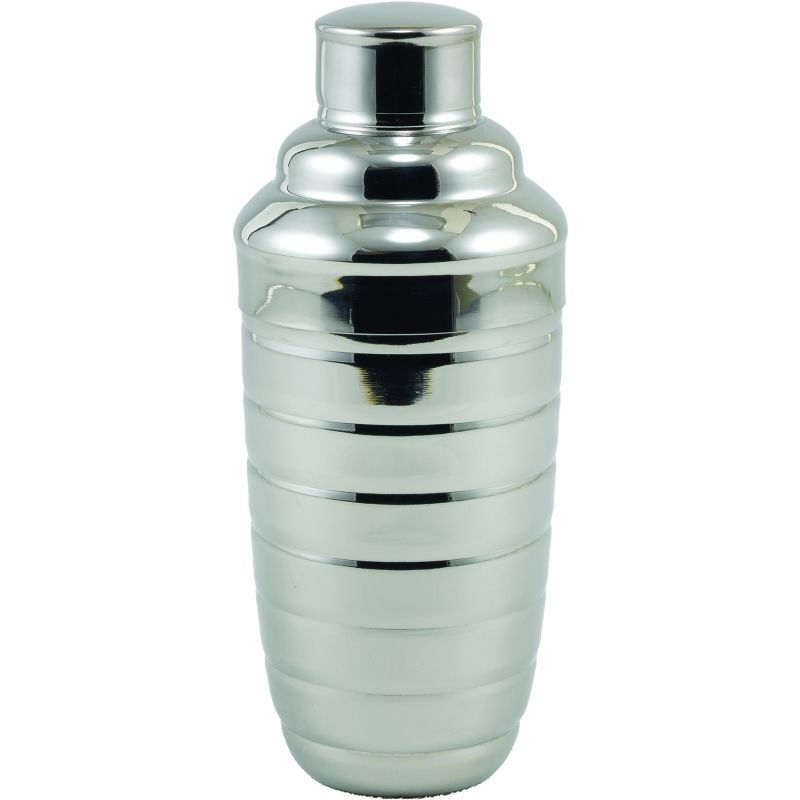 24oz Beehive Cocktail Shaker, S/S