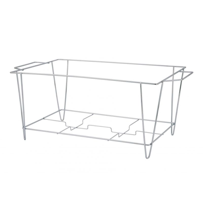 Wire Stand for Steam/Water Pans, Full-size