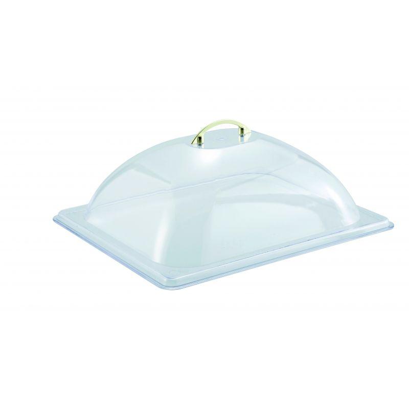 Dome Cover, Half-size, PC