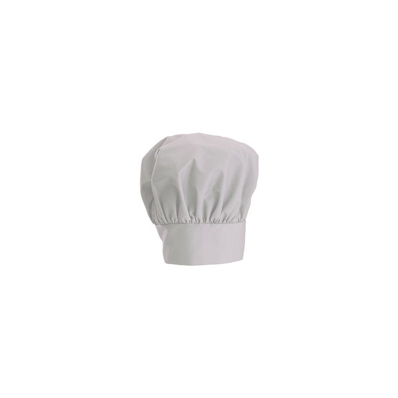 Chef Hat, 13 inches, Velcro Closure, White