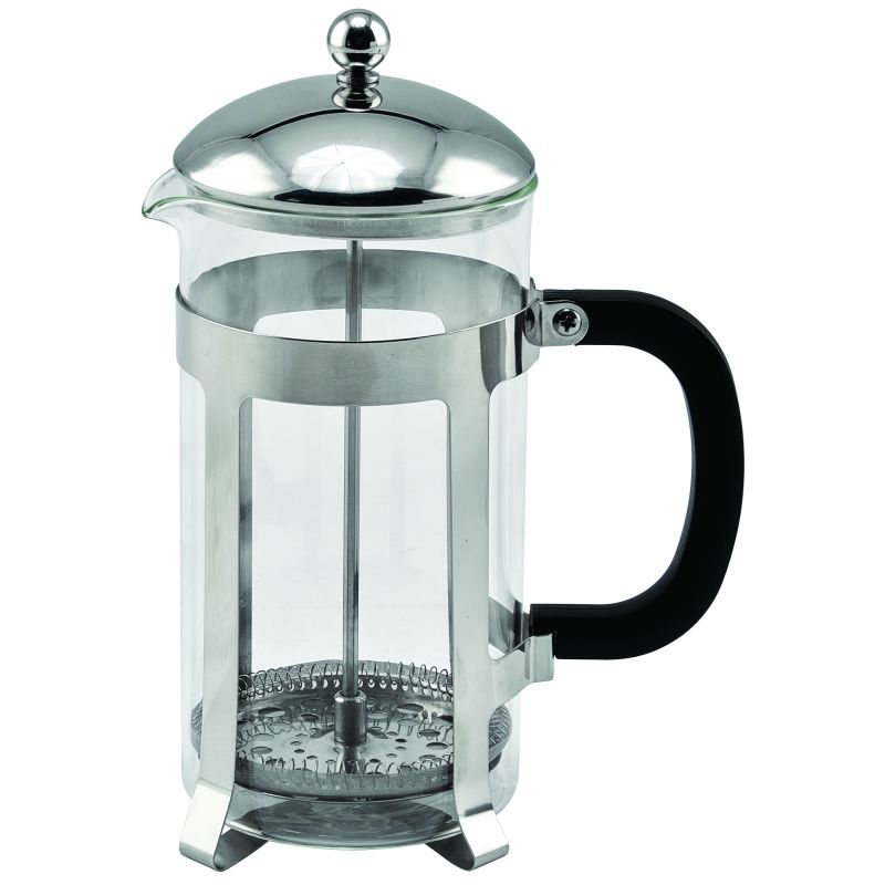 French Press Coffee Maker, 1000 ml