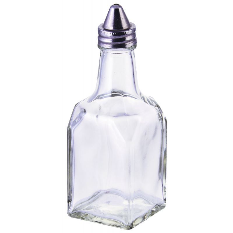 Oil/Vinegar Cruet, 6oz