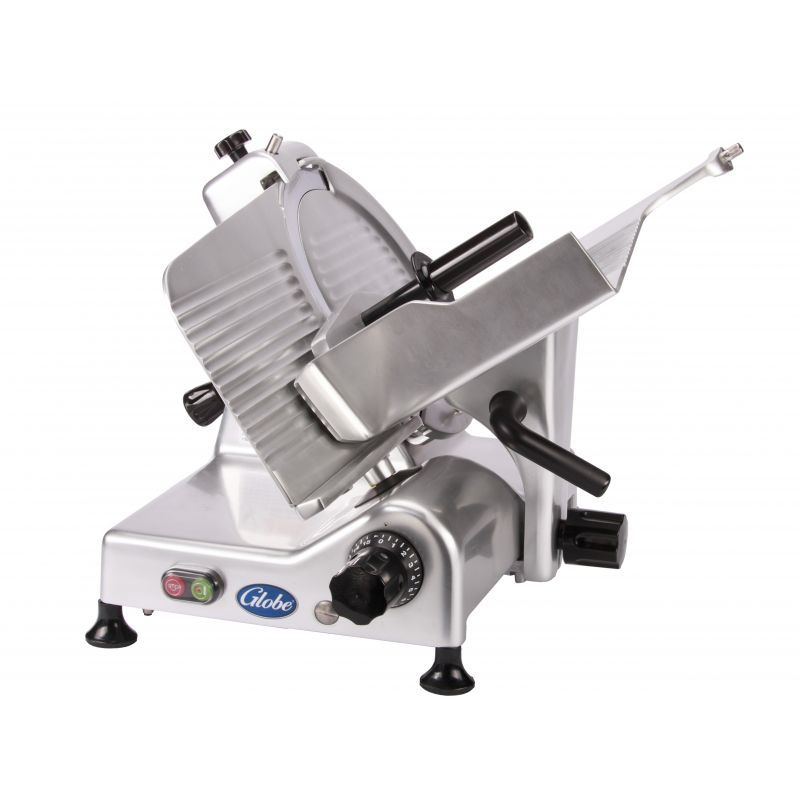 Globe Medium Duty Food Slicer 12 inches