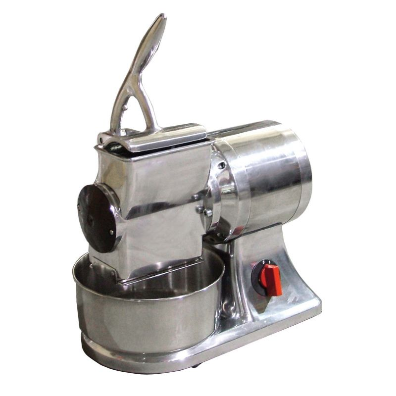 Cheese Grater, countertop, electric. 1.5 HP