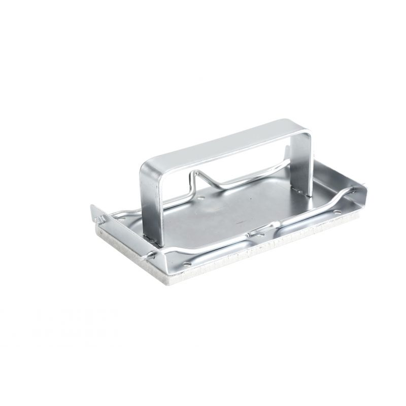 Griddle Screen Holder, 5 inches x 2-3/4 inches