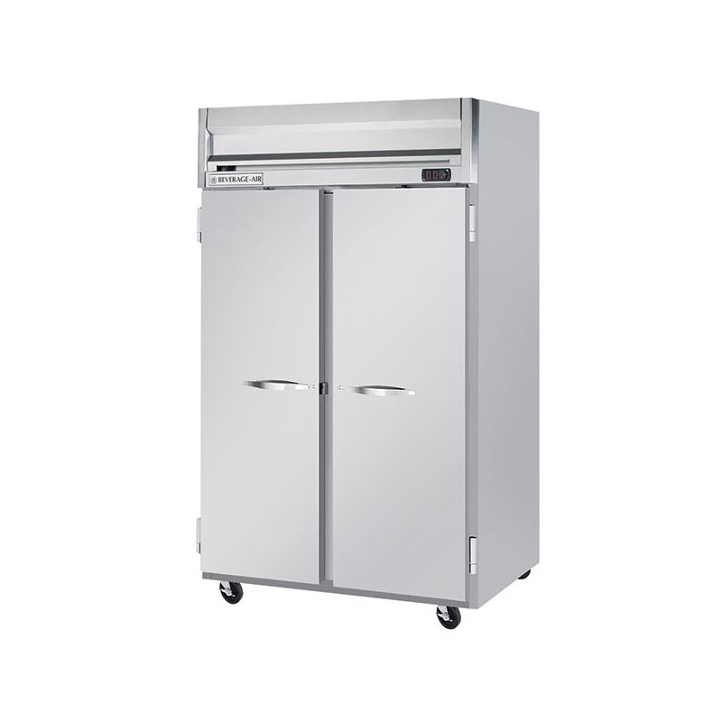 Horizon Series Freezer, reach-in, two-section