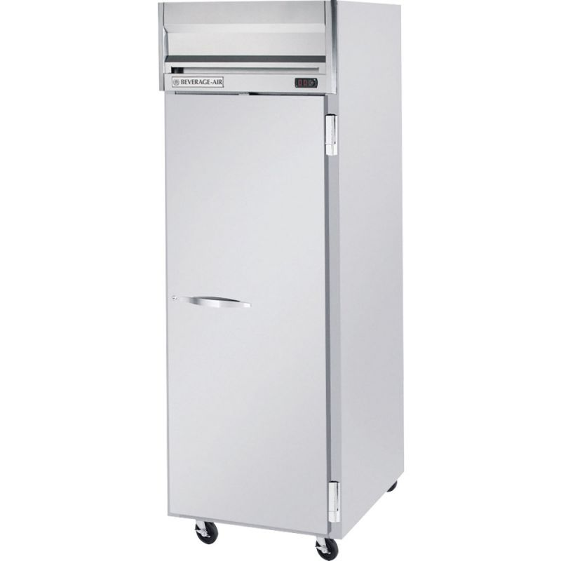 Horizon Series Refrigerator, reach-in, one-section