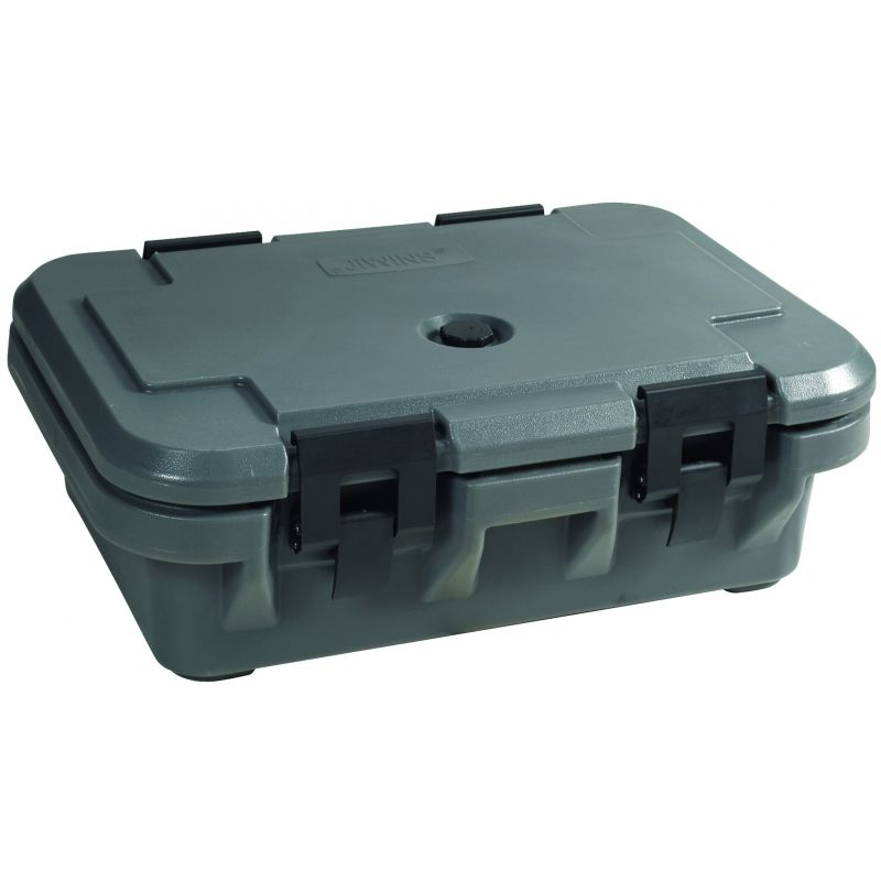 Food Pan Carrier, Insulated, 4 inches Food Pans