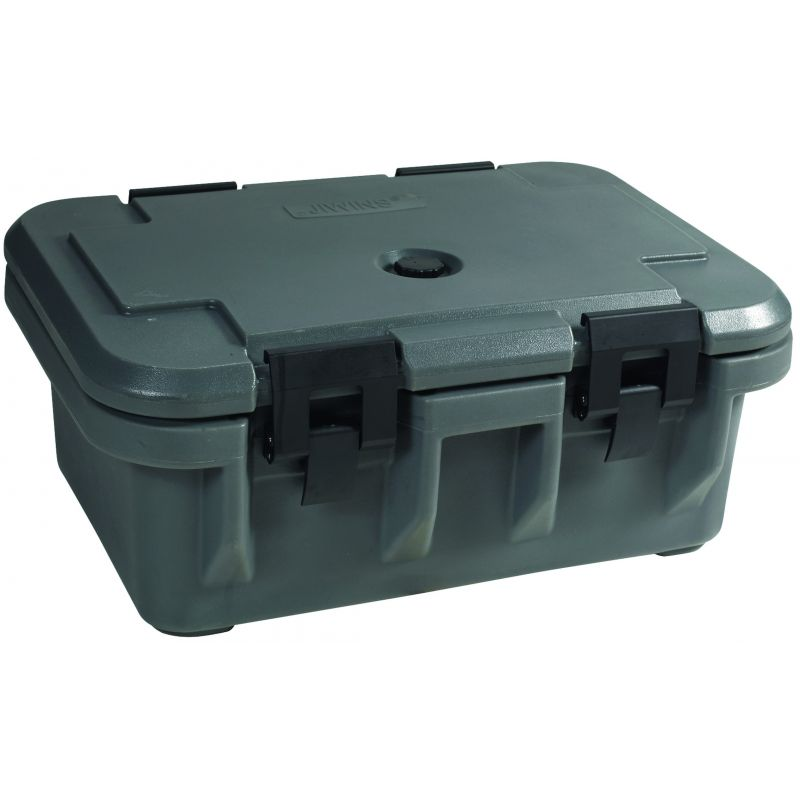Food Pan Carrier, Insulated, 6 inches Food Pans