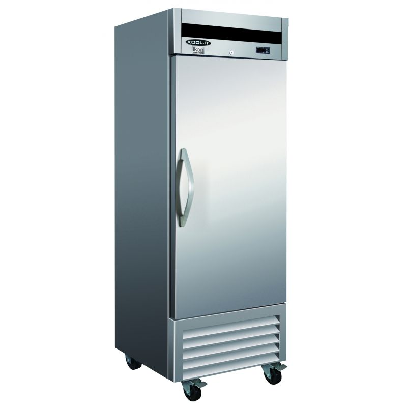 IKON-Series Reach-In Freezer - one-section
