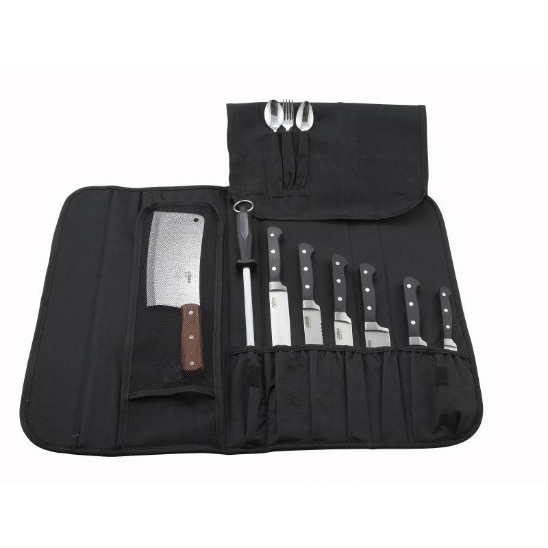 Knife Bag, 11 Slots