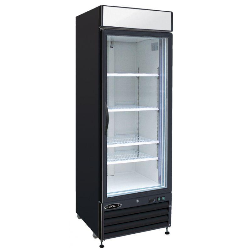 Kool-It Freezer Merchandiser
