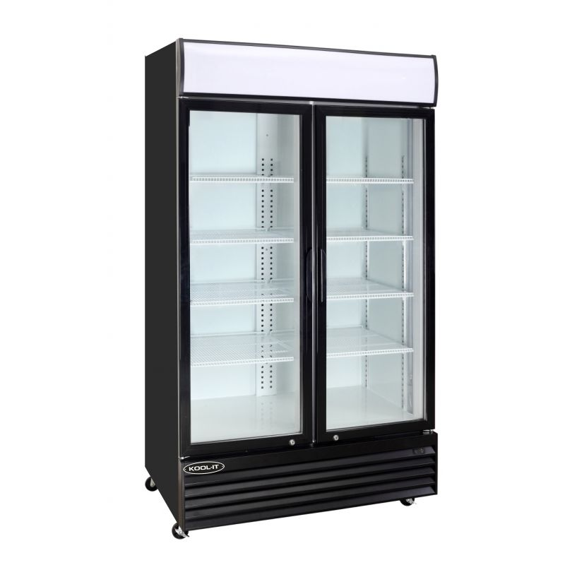 Kool-It Refrigerated Merchandiser