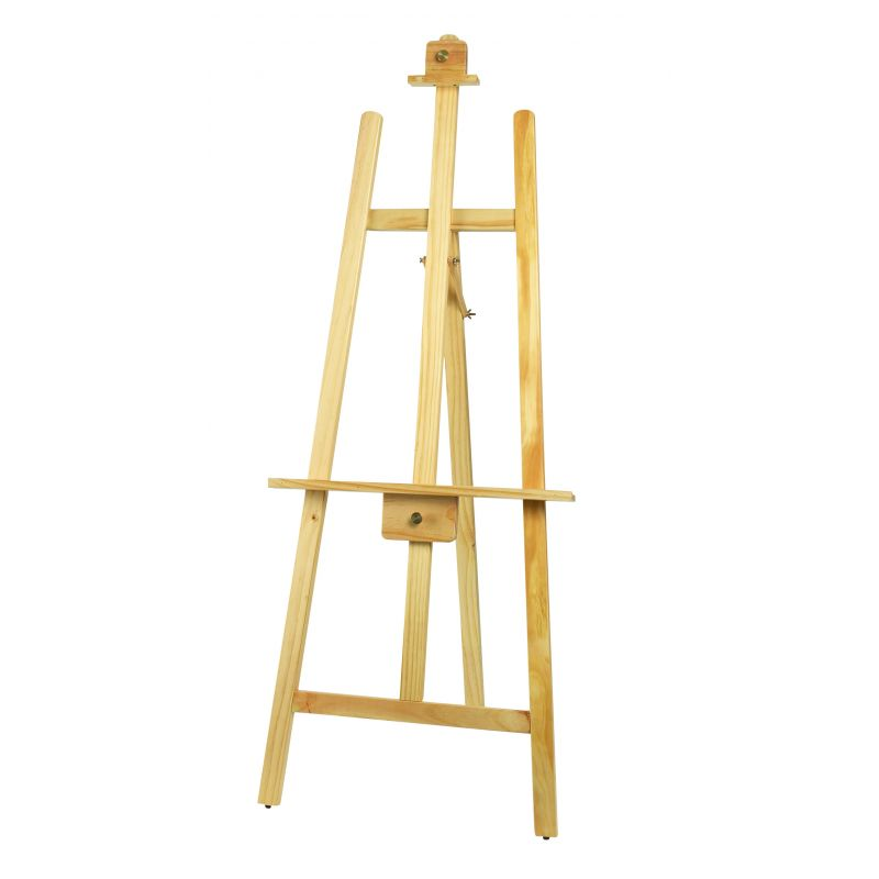 Easel for MBB-1