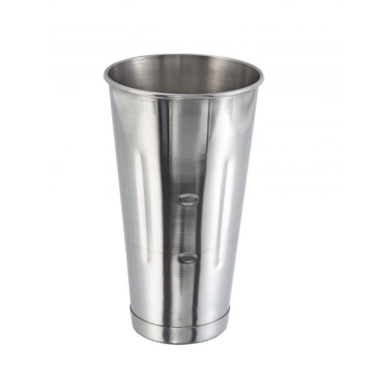 Malt Cup, 30oz, S/S