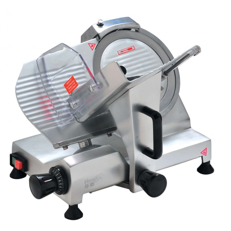 Meat Slicer, manual, 10 inches