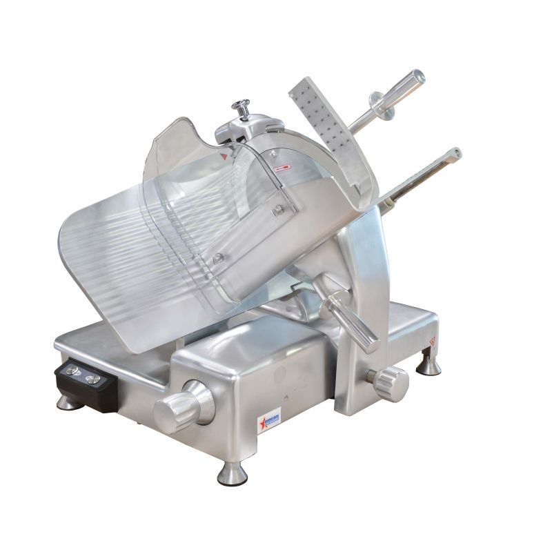 Meat Slicer, manual, 14 inches