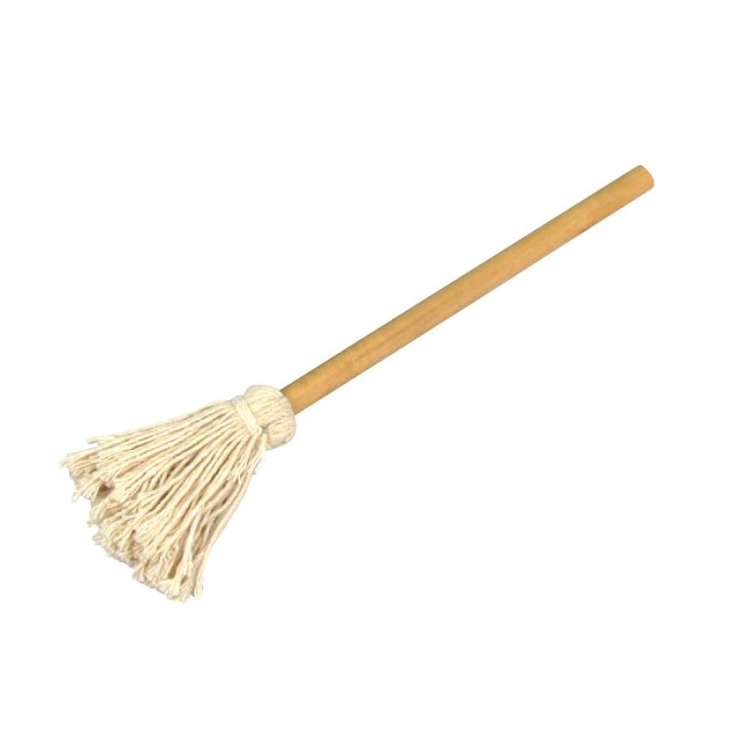 Oil Mop, 13 inches