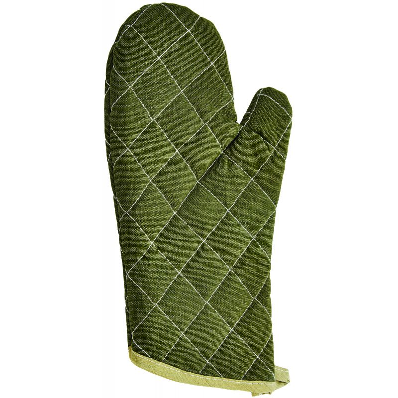 13 inches Oven Mitt, Fire Resistant