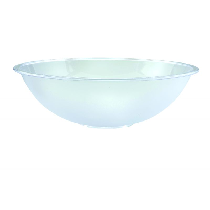 18-3/4 inches Pebbled Bowl, PC
