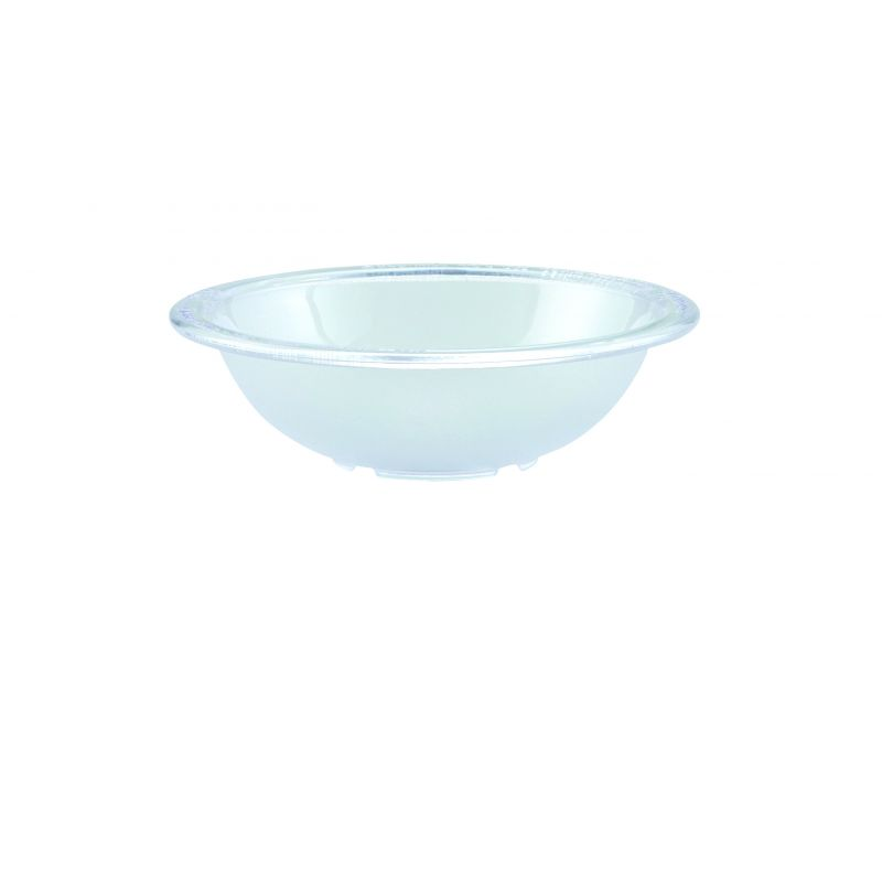 6-3/4 inches Pebbled Bowl, PC