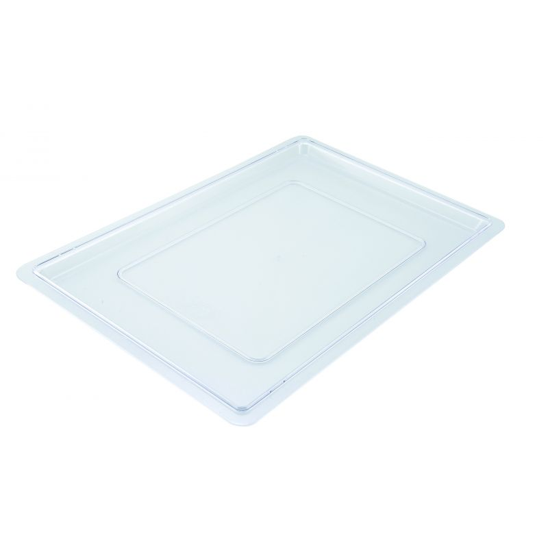 Full-size Cover for PFSF-series, 18 inches x 26 inches, Clear, PC