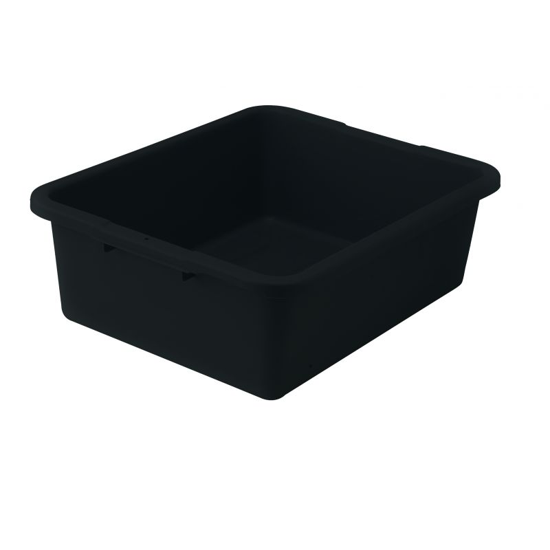 Cover for PLW-7 Series Dish Boxes, Black